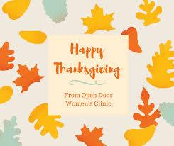 Open Door Women s Clinic Tallahassee Home