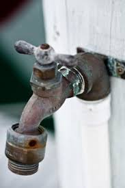 Fix Dripping Faucet Outside by How To Fix The Water Spigot On The Side Of Your House Home
