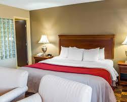 fort Inn & Suites North at the Pyramids 9090 Wesleyan Rd