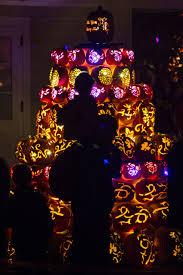 Great Pumpkin Blaze Van Cortlandt Manor by The Great Jack O Lantern Blaze Photos Blaze Hudson Valley