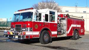 100 Pierce Trucks 1996 1250 1000 Rural Pumper Command Fire Apparatus