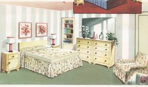 1950s Bedroom Photos And Video