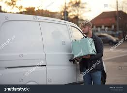Courier Delivery Guy Service Transport Gift Stock Photo (Royalty ... Driver Rumes Box Truck Resume Sample For Delivery Example Sraddme Selfdriving Trucks Are Now Running Between Texas And California Wired Pepsi Truck Driving Jobs Find Semitrailer Repair Ipdent Contractors Dallas Tx Best Resource Chevy 21 Bethlehem Dealership Serving Allentown Easton Jobs In Houston Vehicle Wraps Inc Boxtruckwrapsinc For Towingwork Motor Trend Lettering Graphics In Massachusetts Express Sign Wikipedia