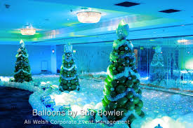 Christmas Tree Types Usa by The Very Best Balloon Blog How To Make A Quick Link Christmas