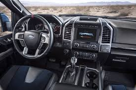 100 Ford Raptor Truck First Drive 2019 F150