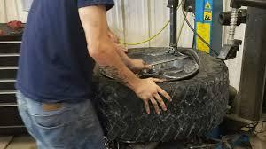 100 Truck Tire Repair Near Me Shroyer Mount Vernon IL Tjire Shop Rims For Sale