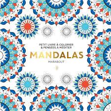 Livre Coloriage Mandala De Pour Adulte Nuit Am 7401