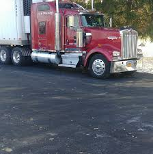 100 Terpening Trucking ERL Intermodal Corporation Local Business Utica New York