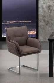 places of style esszimmerstuhl durham 2er set in modernem design sitz und rücken gepolstert kaufen otto