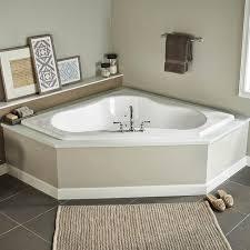 Bathroom Sink Stopper Menards by Eljer Gemini Acrylic Whirlpool At Menards