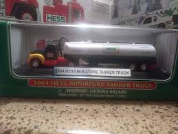 HESS 2004 MINI Truck Collection - $40.00 | PicClick Hess Oil Co 2004 Miniature Tanker Truck Toysnz Hessother Toy Lot Of 23 In Original Boxes 40th Anniversary Suv With 2 Motorcycles Ebay 2016 And Dragster Gift Ideas Pinterest Hess Review By Mogo Youtube Fun For Collectors The 2017 Trucks Are Minis Mommies Style Cheap Share Price Find Deals On Line At Sport Utility Vehicle Similar Items And Toys Values Descriptions Set Of 3 2003 2012 Sale