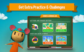 LeapFrog Academy™ Educational Games & Activities Android Apps on