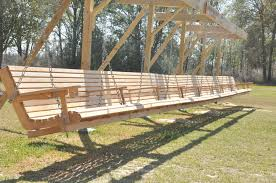 You Should Experience Porch Swings For Sale At