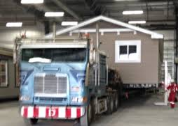 Choice Mobile Home Transport in Stony Plain Ab T7z 1x9 Contact