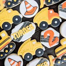 100 Dump Truck Cookies Dumptruckcookies Photos Visiteiffelcom