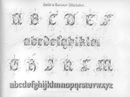 Rustic Alphabet Continued Selected Drawings A Hand Bird Deer Swan