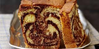 recette de cuisine cake cake marbré facile facile et pas cher recette sur cuisine actuelle