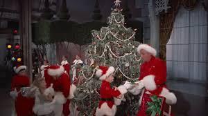 Classic Film Christmas Movies GIF
