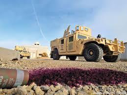 100 Am General Trucks Military Power Banks Power Upfitted Humvee Diesel Power Magazine