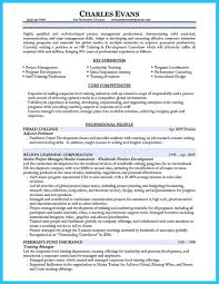 Awesome Brilliant Corporate Trainer Resume Samples To Get Job Check More At