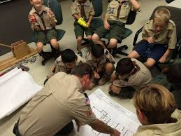 100 Truck Transportation Merit Badge Boy Scout Merit Badge College Held At VC Education