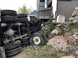 100 Runaway Truck Ramp Video Park City Official Worries Runaway Trucks Will Eventually Kill