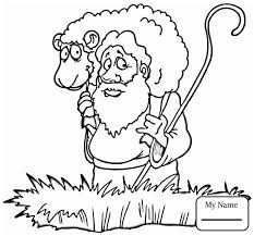 Christianity Bible Good Samaritan Parable Coloring Pages For Kids