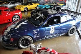 Maserati Race Car | San Francisco Sports Cars