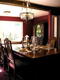 Ahwahnee Dining Room Wine List by Home Meadow Creek Ranch Inn