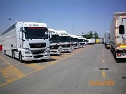 Truck Wash: Gp Truck Wash