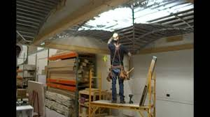 Groin Vault Ceiling Images by Groin Vault Ceiling Training Youtube