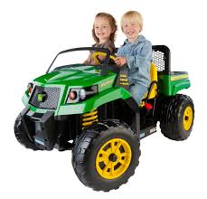 Kids Riding Car Vehicle John Deere Gator Truck Dump Bed 2 Seat Toy ... Mega Bloks John Deere Dump Truck Big R Stores Toy 0655418010 Calendarscom Brands Toyworld Take A Look At This 150 460e Adt Today Lex Tractors Archives High Desert Ranch And Home Articulated Trucks For Sale Us Begagain Made In The Usa Farm Sandbox Amazoncom Scoop Toys Games Monster Treads Green Tomy Ertl Tractor Set The Old Railway Line