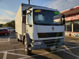 100 Cabover Truck For Sale COE S On CommercialTradercom