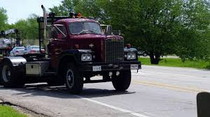 100 Maryland Truck Parts ATHS Des Moines Road Trip From And Parts West YouTube