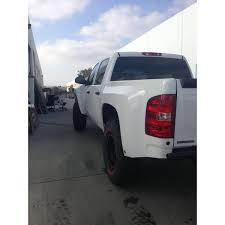 100 Fiberglass Truck Fenders 20072013 Chevy Silverado Bedsides Chevy Bedside Replacements