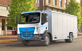 100 Paccar Trucks 29 01 2019 PACCAR Achieves Record Annual Revenues And Net Income