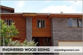 Basics Of Engineered Wood Siding