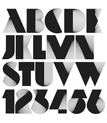 deco typography history 11 best deco typography images on deco