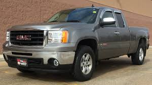 2007 GMC Sierra 1500 SLT 4WD - 6.0L Vortex Max Package, Leather ... Gmc Sierra 3500hd Overview Cargurus 2007 1500 Photos Informations Articles Bestcarmagcom 2008 Denali Awd Review Autosavant 2500hd Slt Regency Lifted Gmc Tis 538mb Rough Country Suspension Lift 7in Guys Automotive 2500 Clsc For Sale Classiccarscom Cc10702 Pinterest Denali Sierra Truck Digital Guard Dawg Mayhem Warrior 75in Texas Edition Top Speed