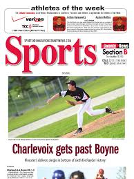 Charlevoix County News - Section B - May 17, 2012 | Rabies | Violence Moriah Falls To Rams In Regionals Local Sports Pssrepublicancom Bulletin Board Updated Feb 17 The Daily Gazette Hs Boys Basketball Northumberland Christian Tops Meadowbrook Aug 2 Two Schools Of Seball One School Team Norm Hayner Barn On Why He Taught Rachel Ray How July 2430 20 Best Our Travels Wwwourtravelsalongthewaycom Images Undefeated Songbird Is A Rare Masterpiece