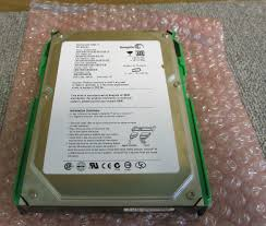 Seagate Barracuda ST380013AS 9W2812-688 80GB 7200RPM SATA 8MB 3.5 ...