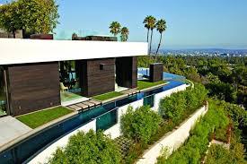 104 Beverly Hills Modern Homes Contemporary Top Ten Real Estate Deals