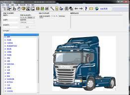 100 Truck Parts And Service Scania Multi Parts And Service Information MercedesBenz BMW