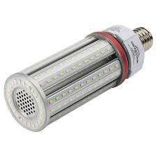 corn cob led bulb 54 watt ex39 base 250w equiv 6500 lumens by