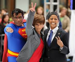 Nbc Matt Lauer Halloween by Congratulations Natalie Morales Today Anchor To Head West For
