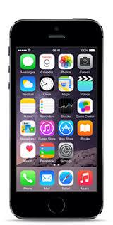 Buy SIM Free iPhone 5S Pre Owned Marketplace