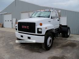 100 Gmc Semi Trucks 1994 Topkick