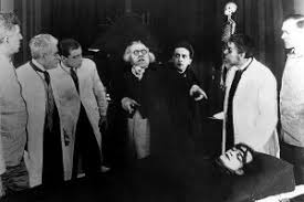 Cabinet Of Dr Caligari Remake by Movie Discussion Robert Wiene U0027s The Cabinet Of Dr Caligari Das