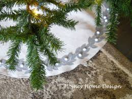 Homey Home Design: Christmas Tree Skirt Tutorial Pottery Barn Christmas Catalog Workhappyus Red Velvet Tree Skirt Pottery Barn Kids Au Entry Mudroom 72 Inch Christmas Decor Cute Stockings For Lovely Channel Quilted Ivory 60 Ornaments Clearance Rainforest Islands Ferry Monogrammed Tree Skirts Phomenal Black Andid Balls Train Skirts On Sale Minbelgrade