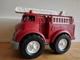 Find More Euc Green Toys Fire Truck For Sale At Up To 90% Off Green Toys Fire Truck Nordstrom Rack Engine Figure Send A Toy Eco Friendly Look At This Green Toys Dump Set On Zulily Today Tyres2c Made Safe In The Usa 2399 Amazon School Bus Or Lightning Deal Red 132264258995 1299 Generspecialtop Review From Buxton Baby Australia Youtube Daytrip Society Recycled Plastic Little Earth Nest